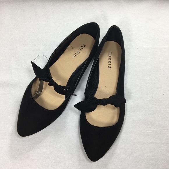 7608f87855b3 torrid Shoes
